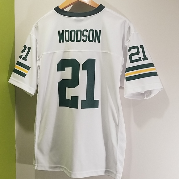 Packers youth jersey